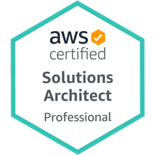 AWS Sol Professional