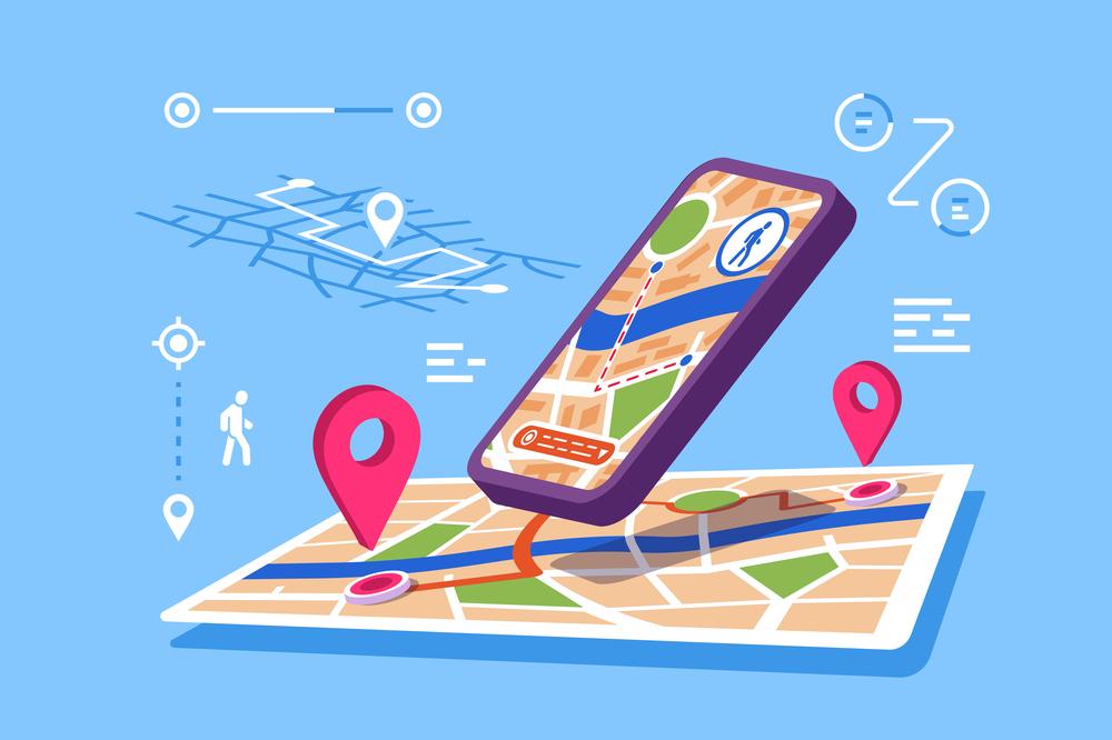 geo-locations